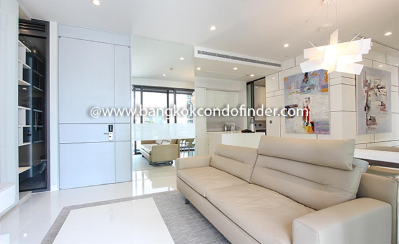Bangkok Condo Finder Agency's Vittorio Residence Condominium for Rent 2