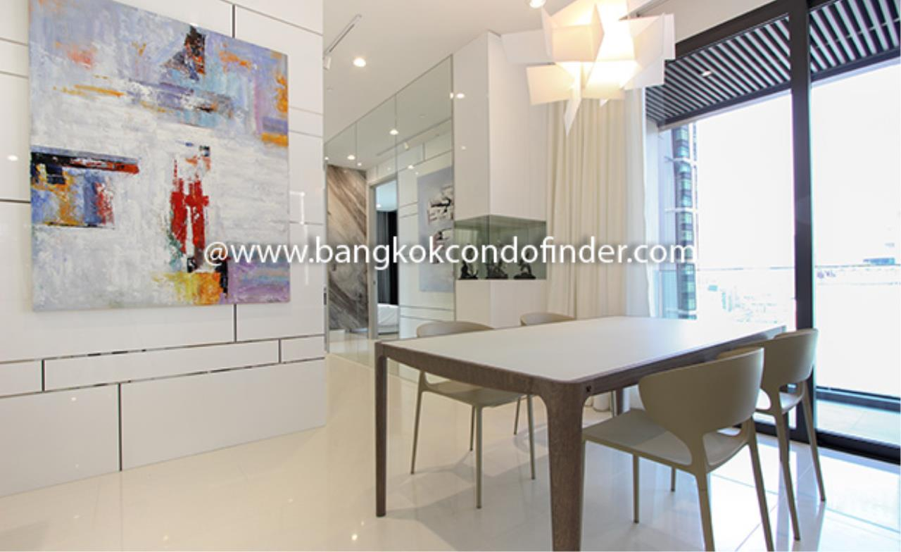 Bangkok Condo Finder Agency's Vittorio Residence Condominium for Rent 3