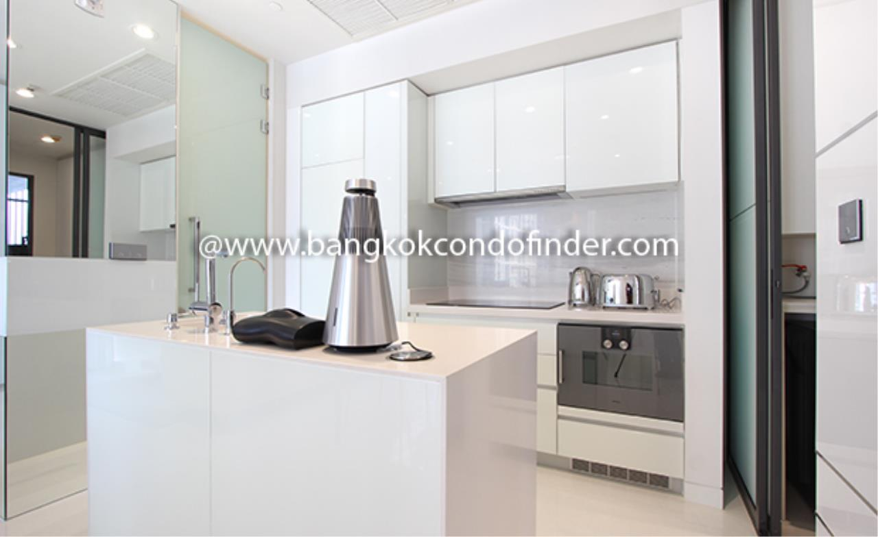 Bangkok Condo Finder Agency's Vittorio Residence Condominium for Rent 5