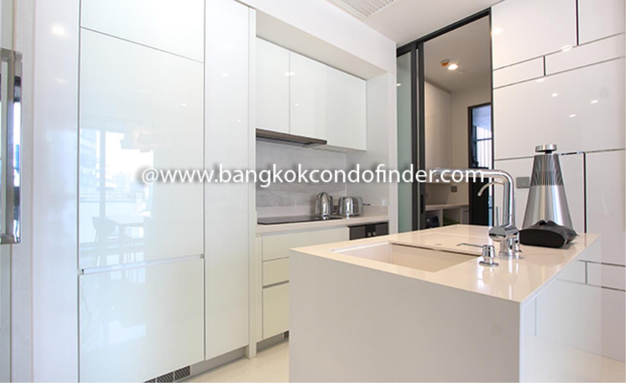 Bangkok Condo Finder Agency's Vittorio Residence Condominium for Rent 6