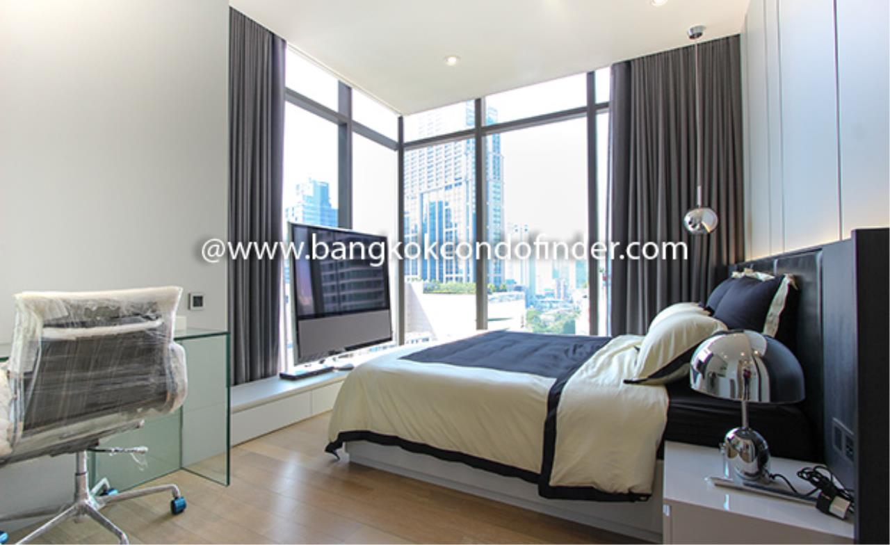 Bangkok Condo Finder Agency's Vittorio Residence Condominium for Rent 7