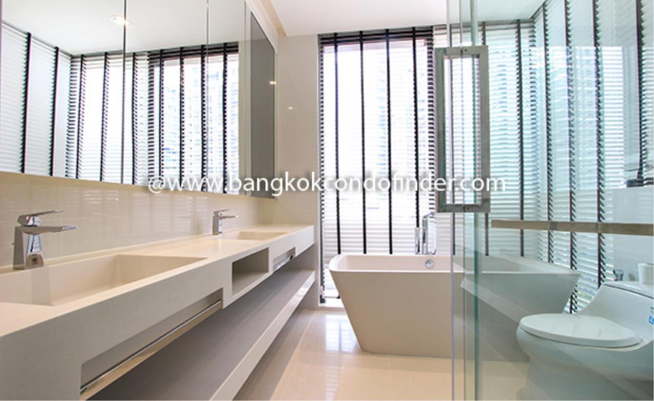 Bangkok Condo Finder Agency's Vittorio Residence Condominium for Rent 8