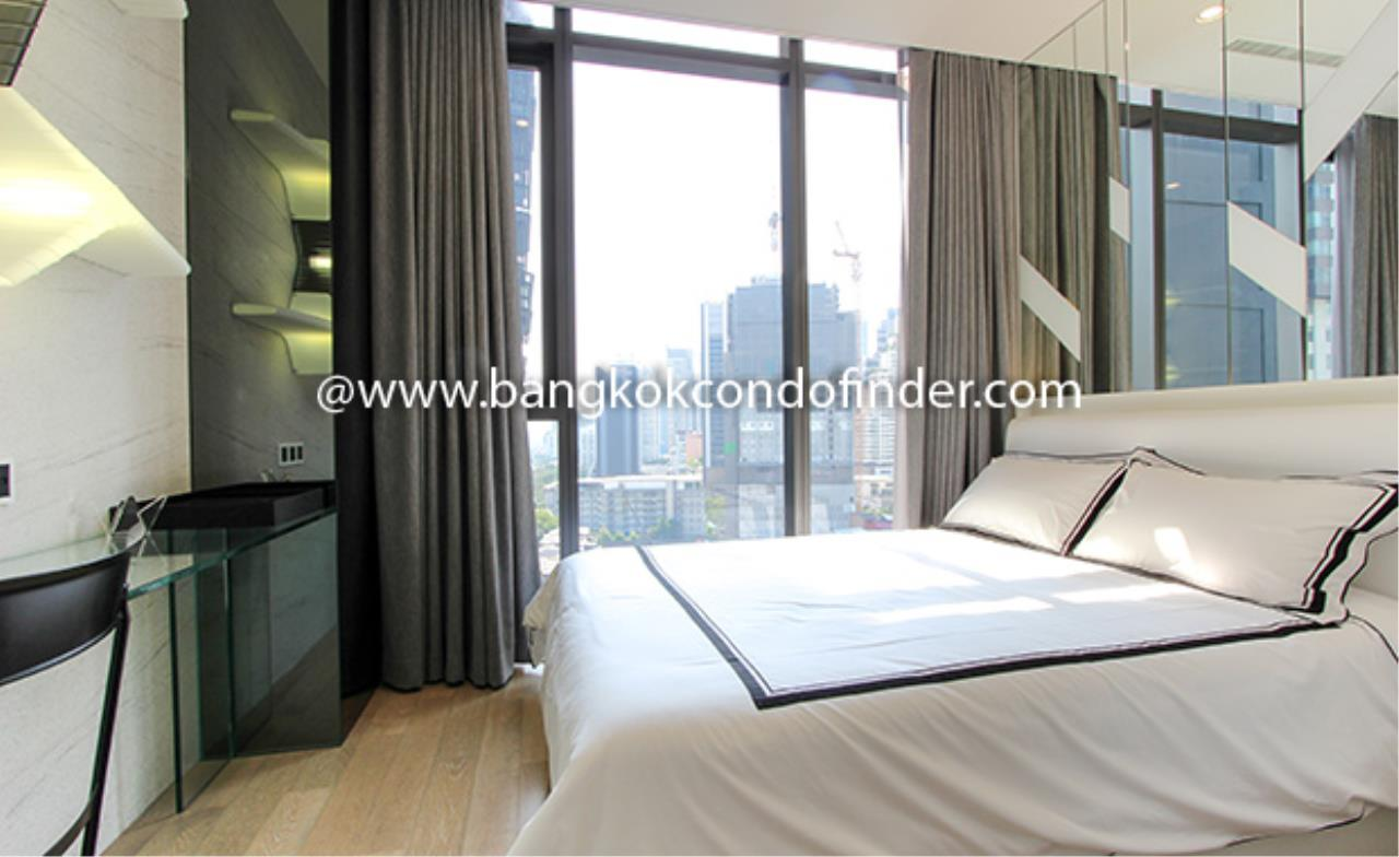Bangkok Condo Finder Agency's Vittorio Residence Condominium for Rent 9