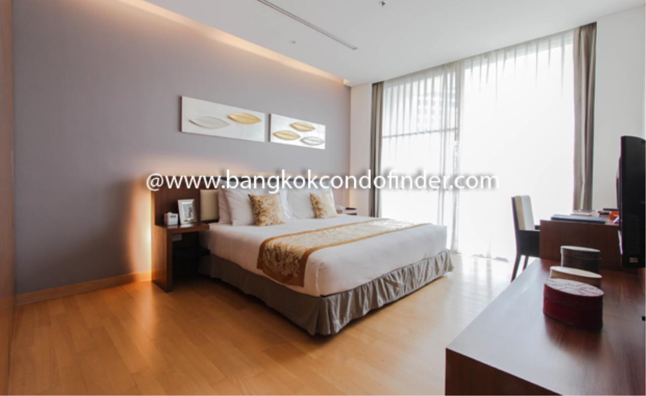 Bangkok Condo Finder Agency's Shama Sukhumvit 8