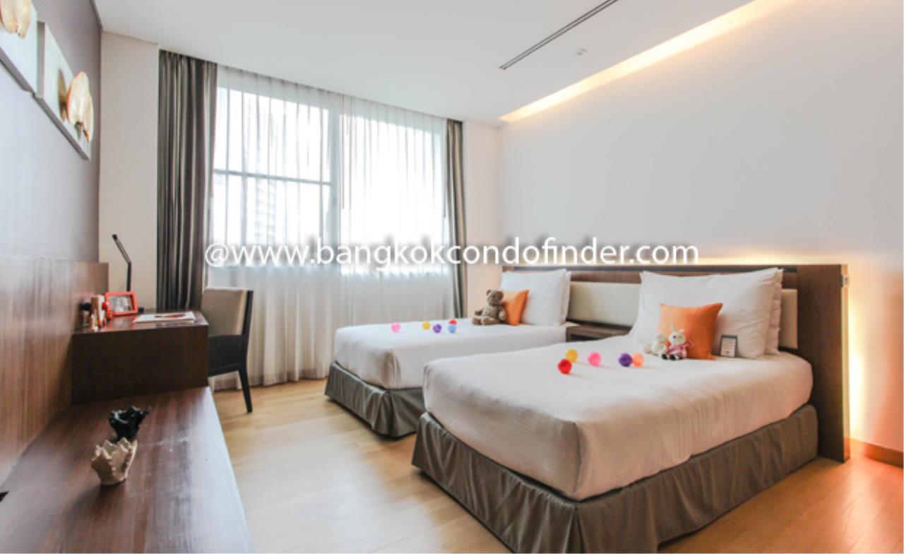 Bangkok Condo Finder Agency's Shama Sukhumvit 6