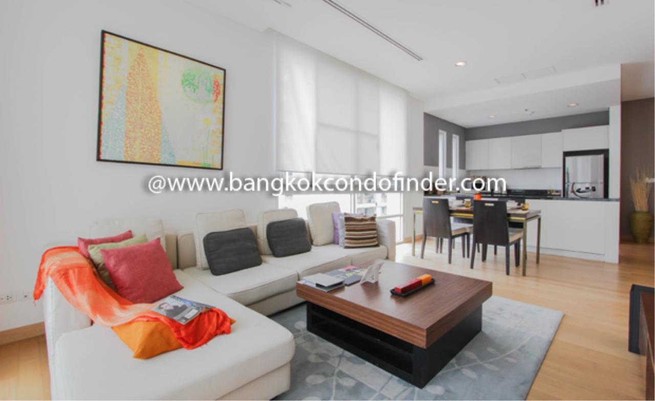 Bangkok Condo Finder Agency's Shama Sukhumvit 1