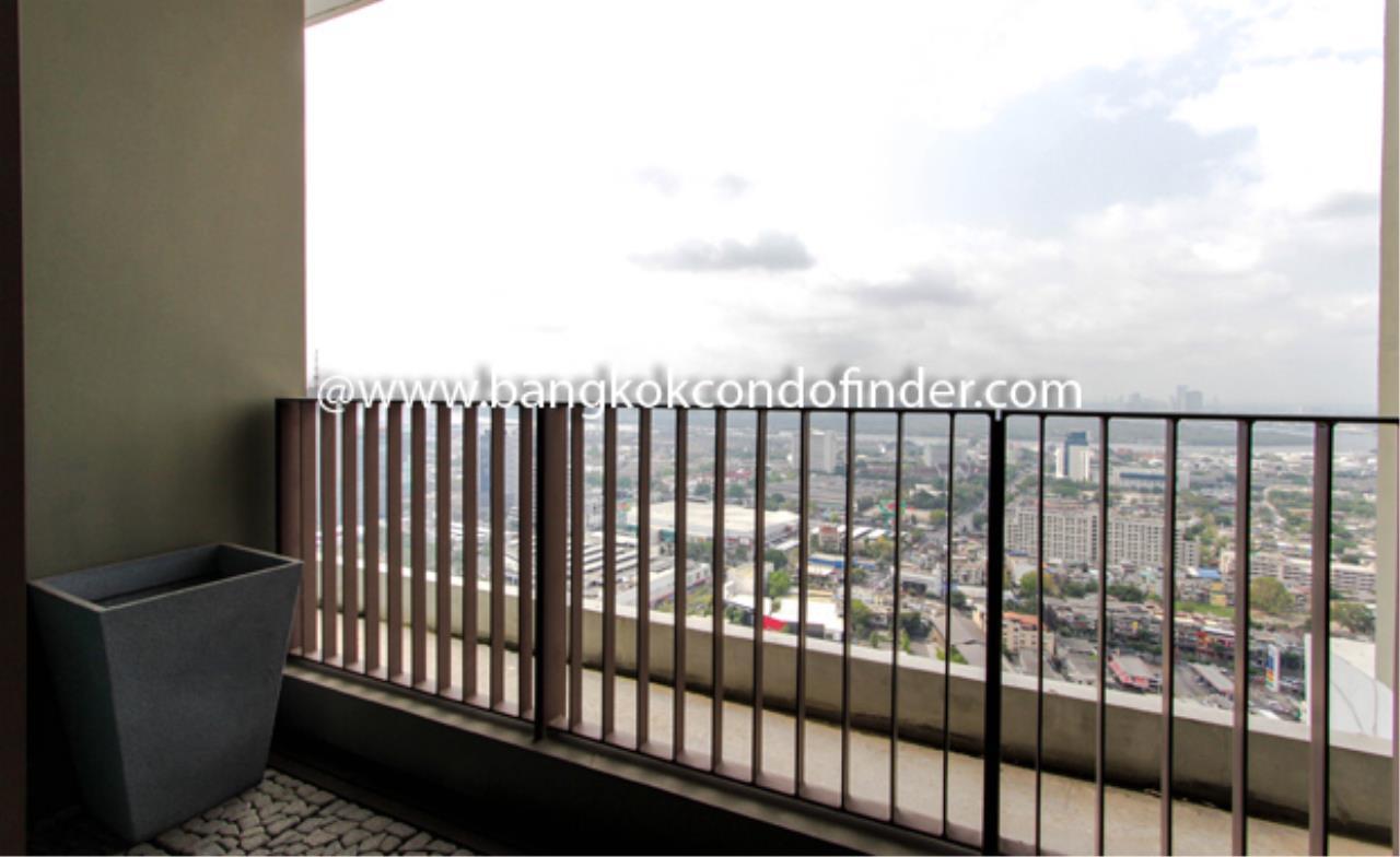 Bangkok Condo Finder Agency's The Emporio Place Sukhumvit 24 ( Sold ) Condominium for Rent 2