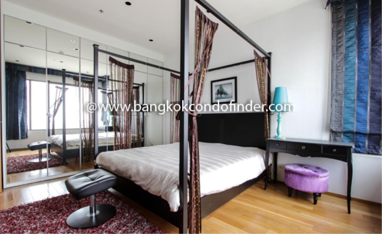 Bangkok Condo Finder Agency's The Emporio Place Sukhumvit 24 ( Sold ) Condominium for Rent 4