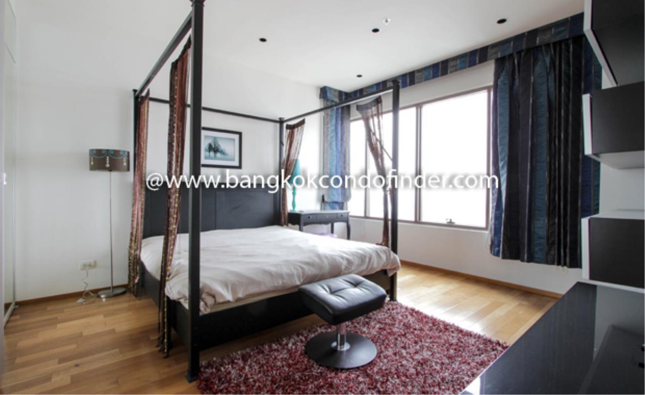 Bangkok Condo Finder Agency's The Emporio Place Sukhumvit 24 ( Sold ) Condominium for Rent 5