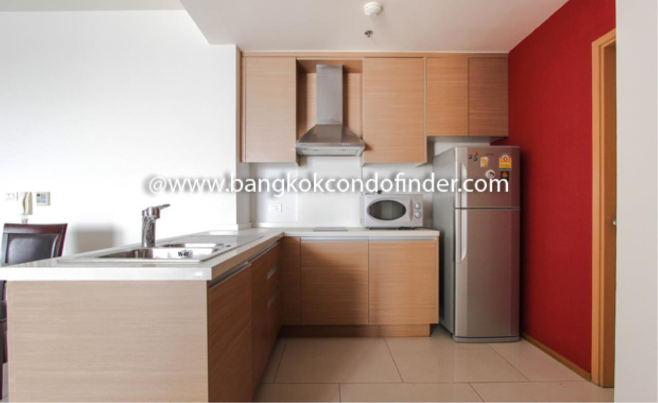 Bangkok Condo Finder Agency's The Emporio Place Sukhumvit 24 ( Sold ) Condominium for Rent 6