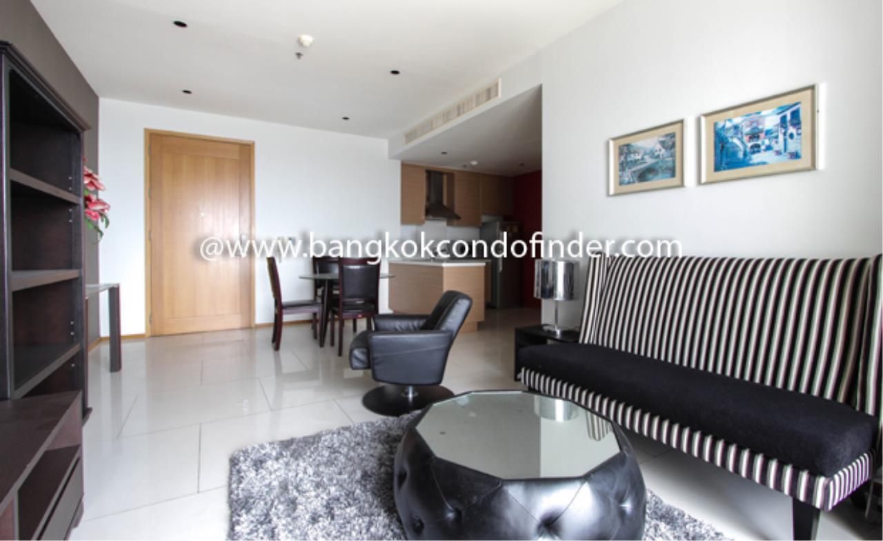 Bangkok Condo Finder Agency's The Emporio Place Sukhumvit 24 ( Sold ) Condominium for Rent 8