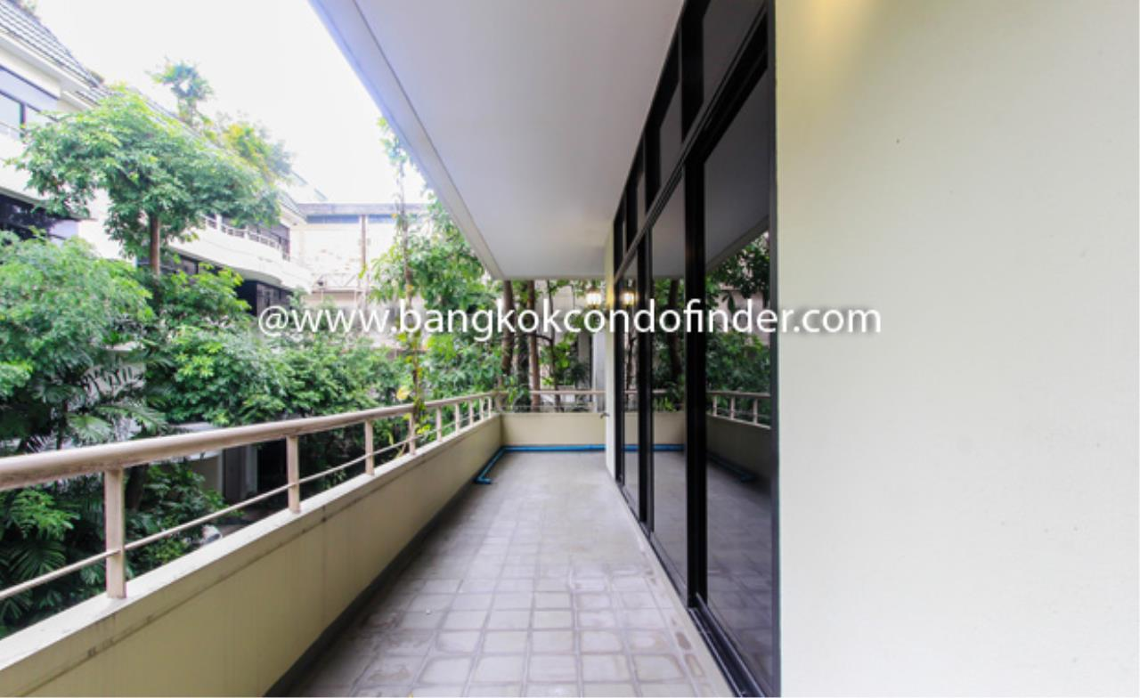Bangkok Condo Finder Agency's Napa Place Residence Condominium for Rent 2