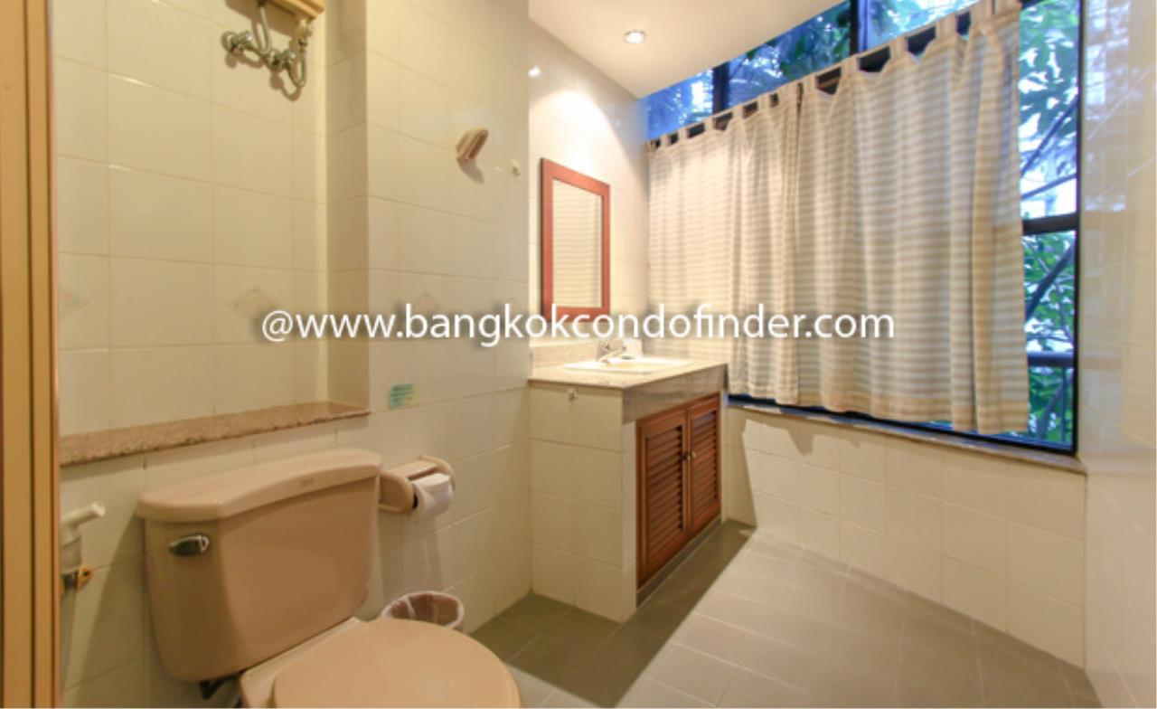 Bangkok Condo Finder Agency's Napa Place Residence Condominium for Rent 3