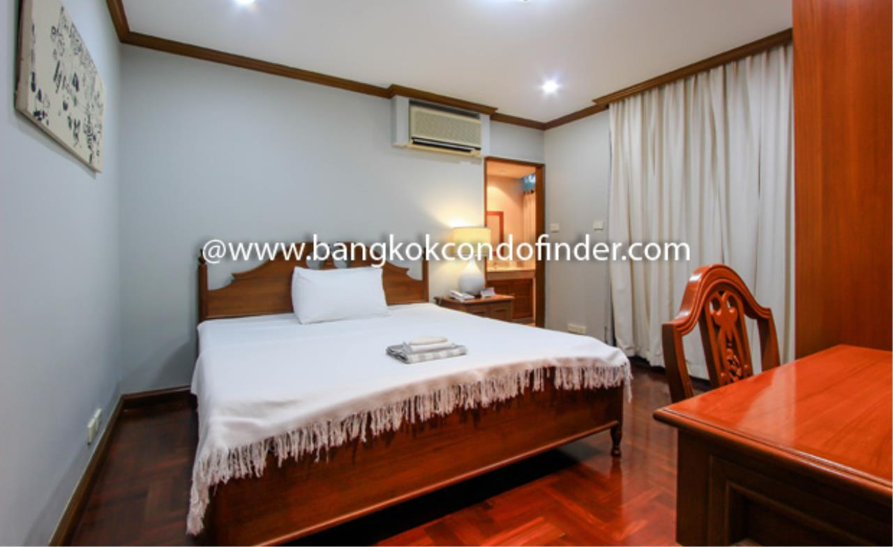 Bangkok Condo Finder Agency's Napa Place Residence Condominium for Rent 5