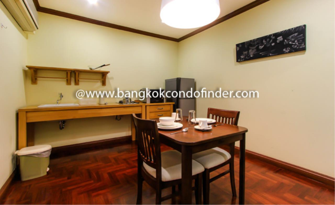 Bangkok Condo Finder Agency's Napa Place Residence Condominium for Rent 4