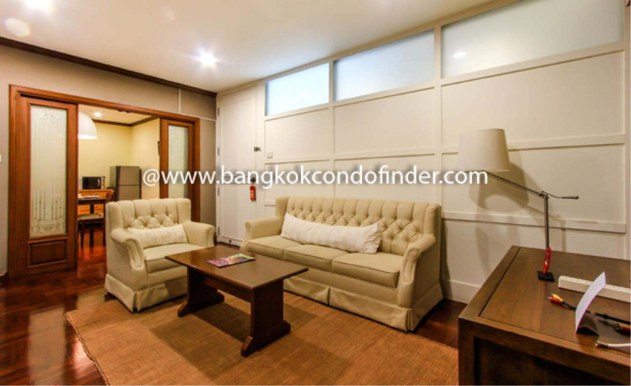 Bangkok Condo Finder Agency's Napa Place Residence Condominium for Rent 1