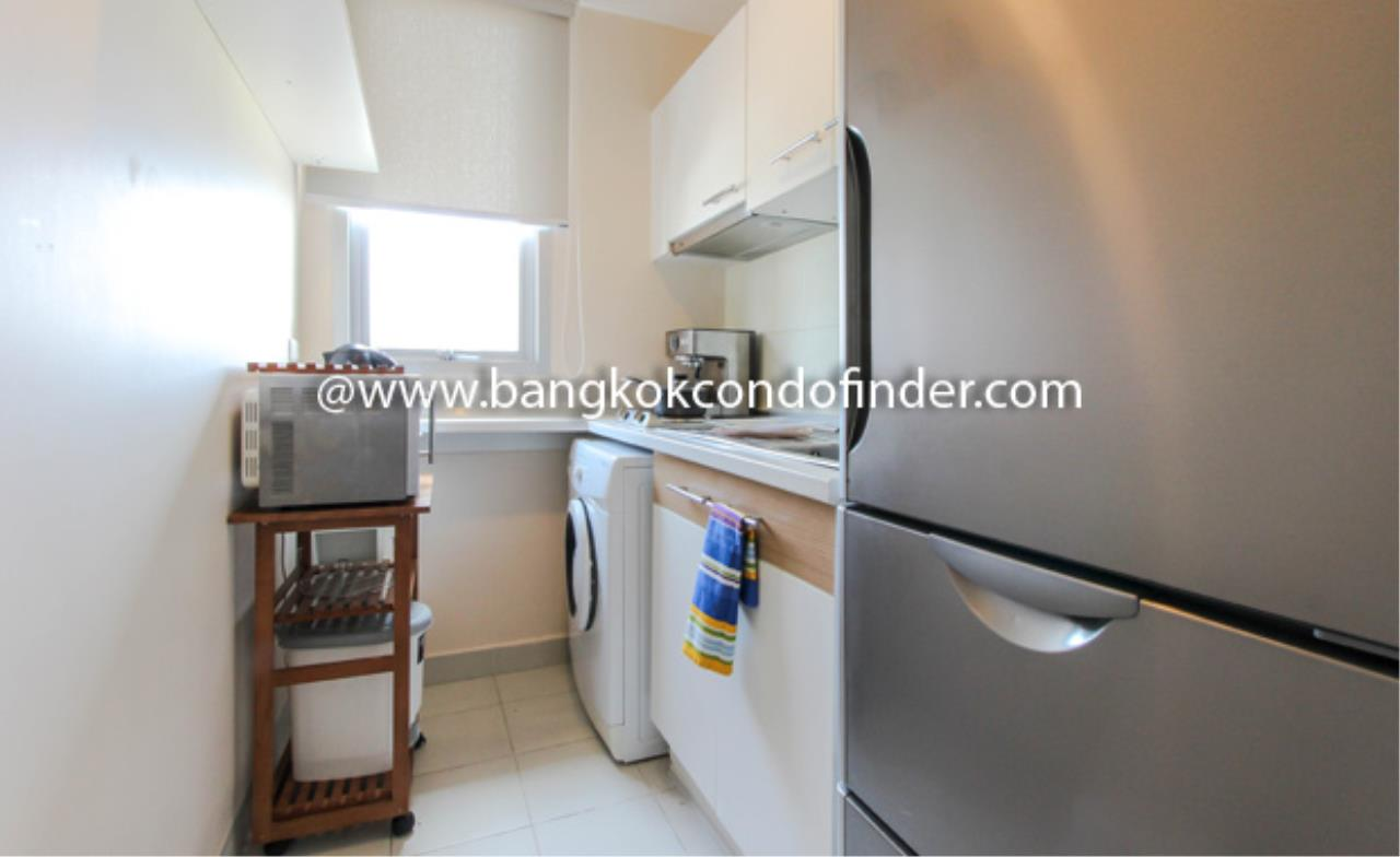 Bangkok Condo Finder Agency's Life Condo Sukhumvit 65 Condominium for Rent 3
