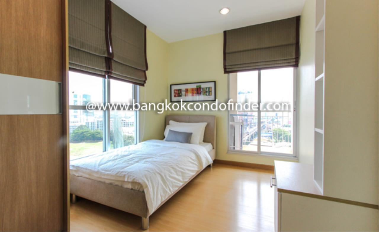 Bangkok Condo Finder Agency's Life Condo Sukhumvit 65 Condominium for Rent 6