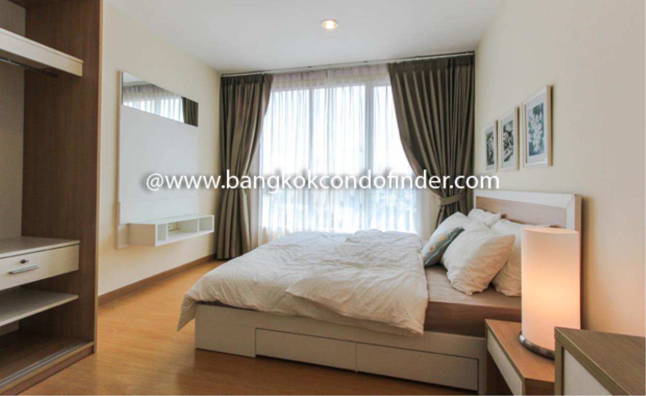 Bangkok Condo Finder Agency's Life Condo Sukhumvit 65 Condominium for Rent 7