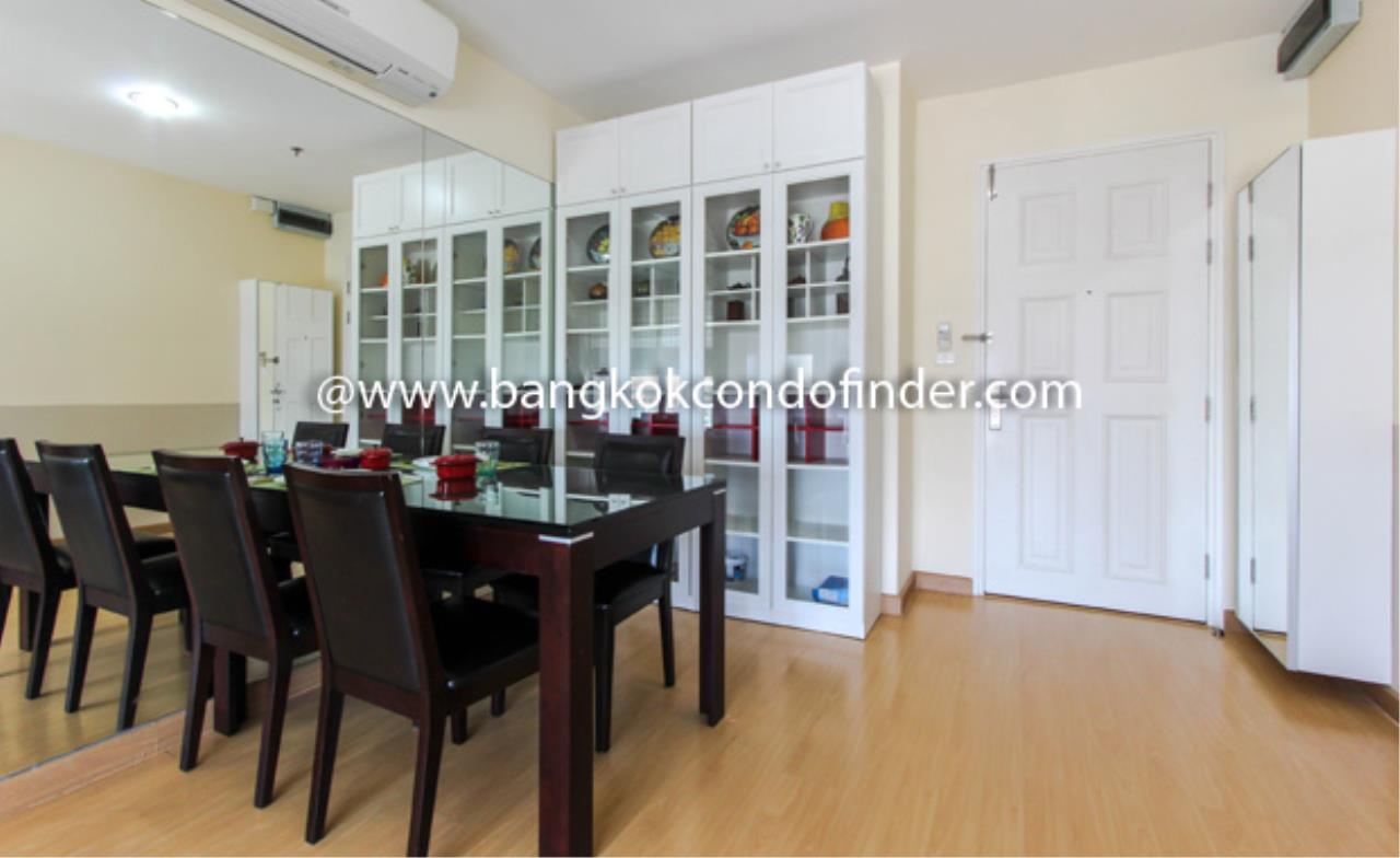 Bangkok Condo Finder Agency's Life Condo Sukhumvit 65 Condominium for Rent 4