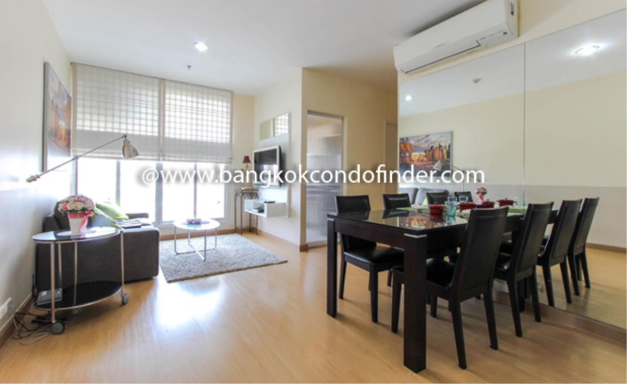 Bangkok Condo Finder Agency's Life Condo Sukhumvit 65 Condominium for Rent 9
