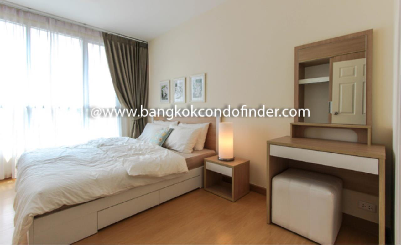 Bangkok Condo Finder Agency's Life Condo Sukhumvit 65 Condominium for Rent 8