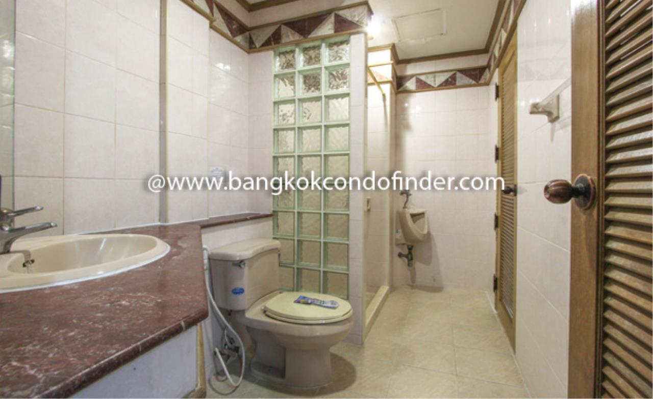 Bangkok Condo Finder Agency's M Tower Apartment for Rent 4