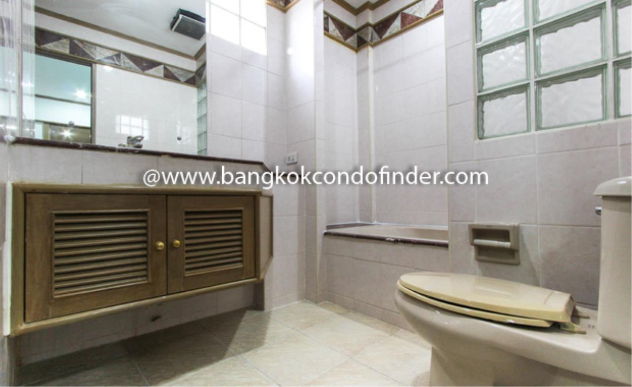 Bangkok Condo Finder Agency's M Tower Apartment for Rent 2