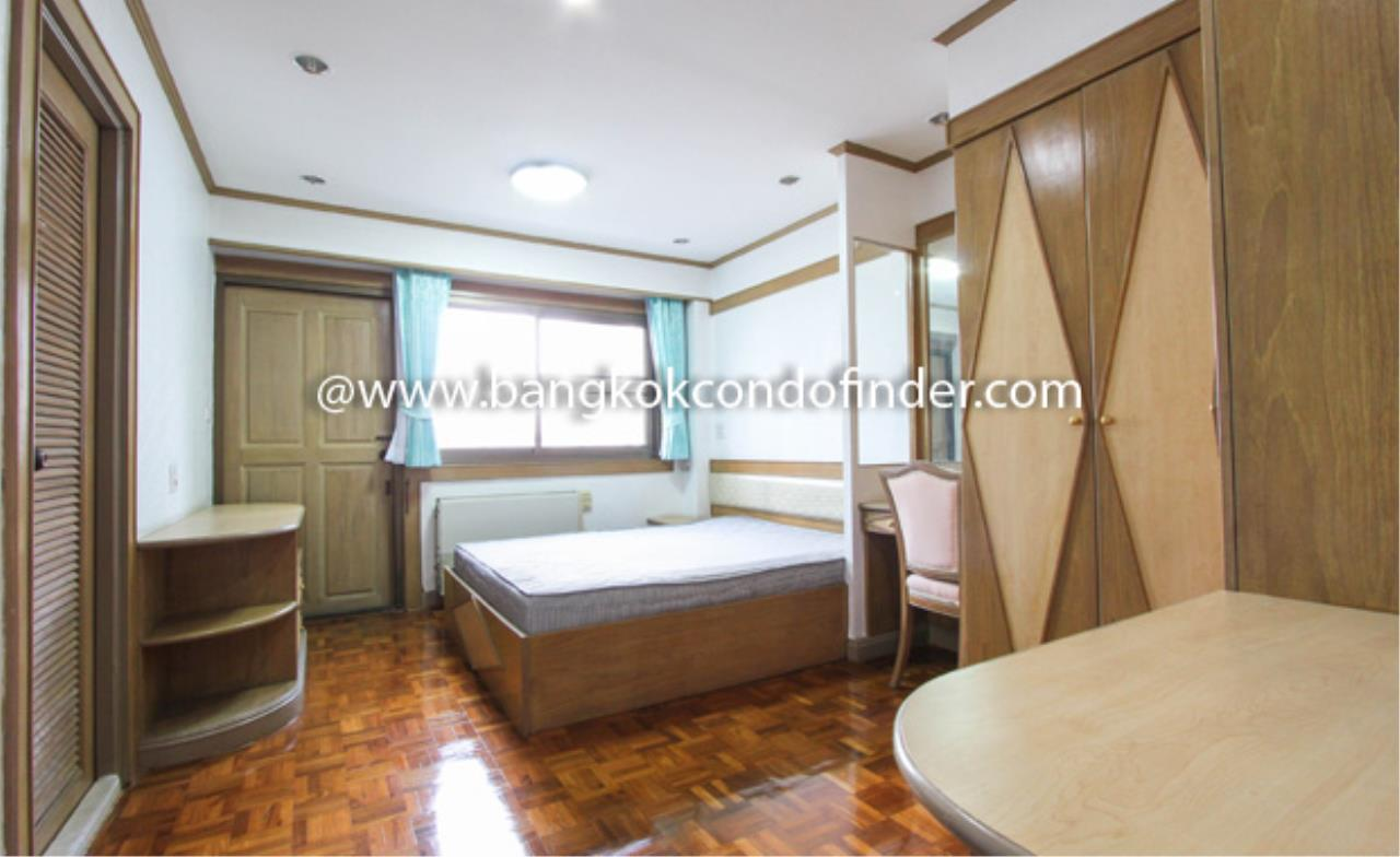 Bangkok Condo Finder Agency's M Tower Apartment for Rent 9
