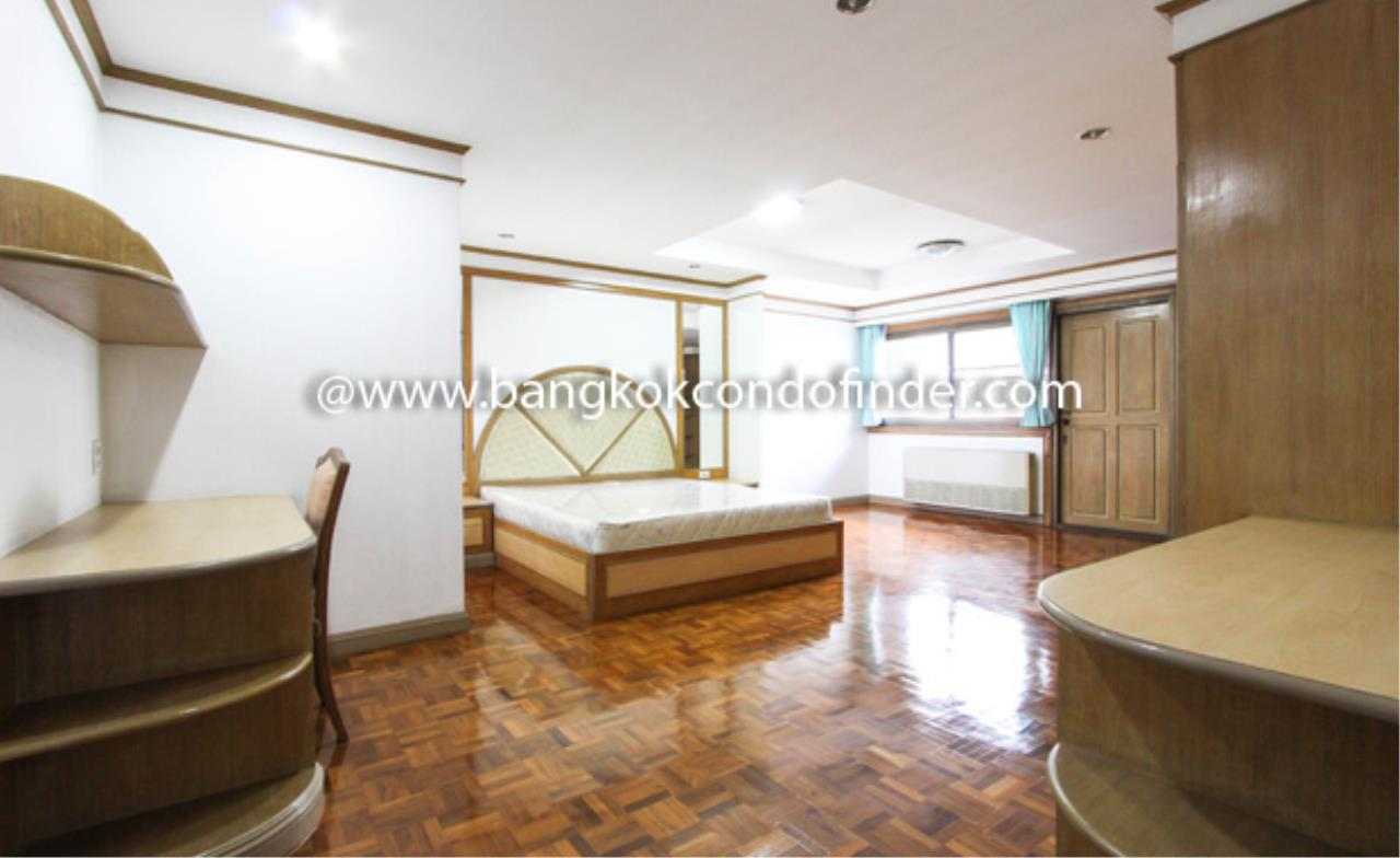 Bangkok Condo Finder Agency's M Tower Apartment for Rent 8