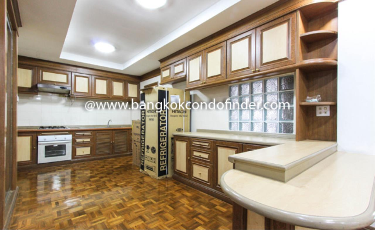 Bangkok Condo Finder Agency's M Tower Apartment for Rent 6