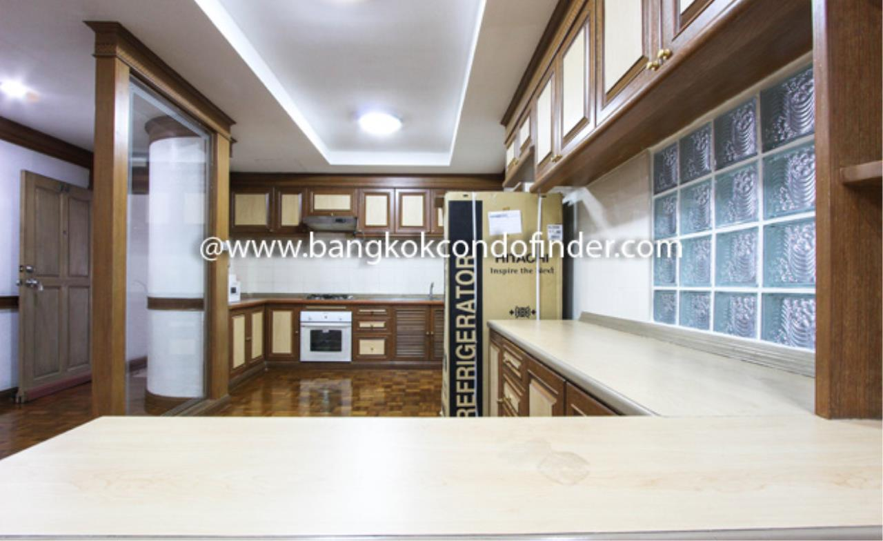 Bangkok Condo Finder Agency's M Tower Apartment for Rent 5