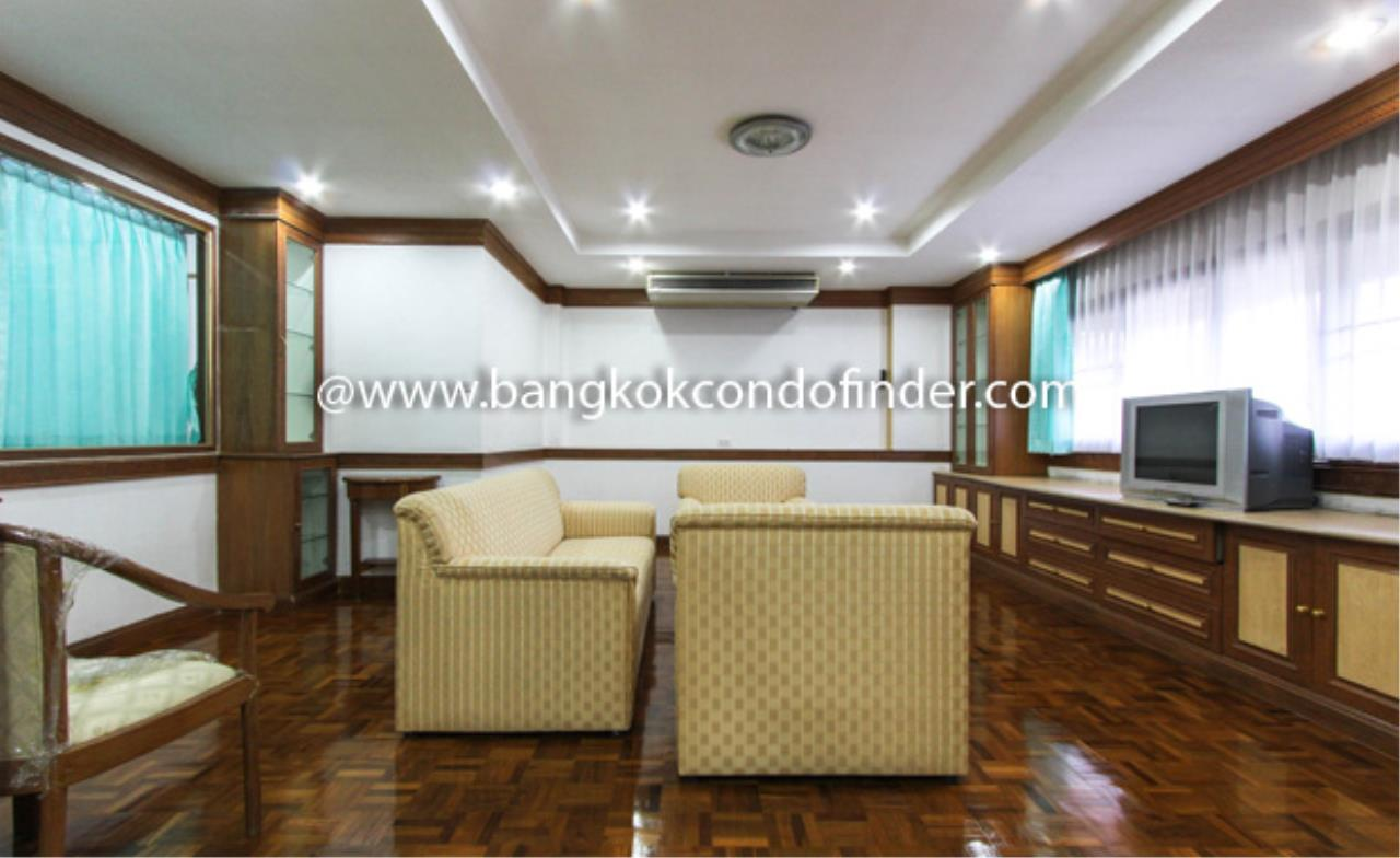 Bangkok Condo Finder Agency's M Tower Apartment for Rent 1