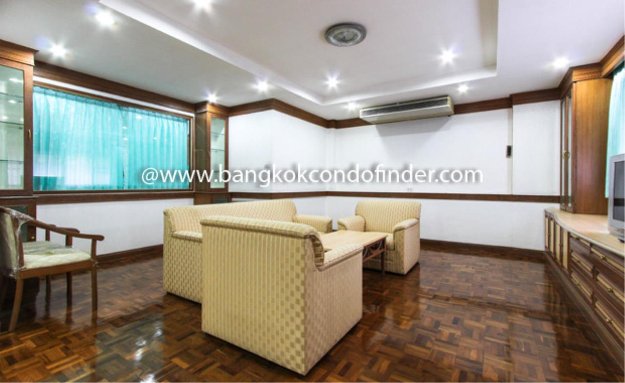 Bangkok Condo Finder Agency's M Tower Apartment for Rent 10