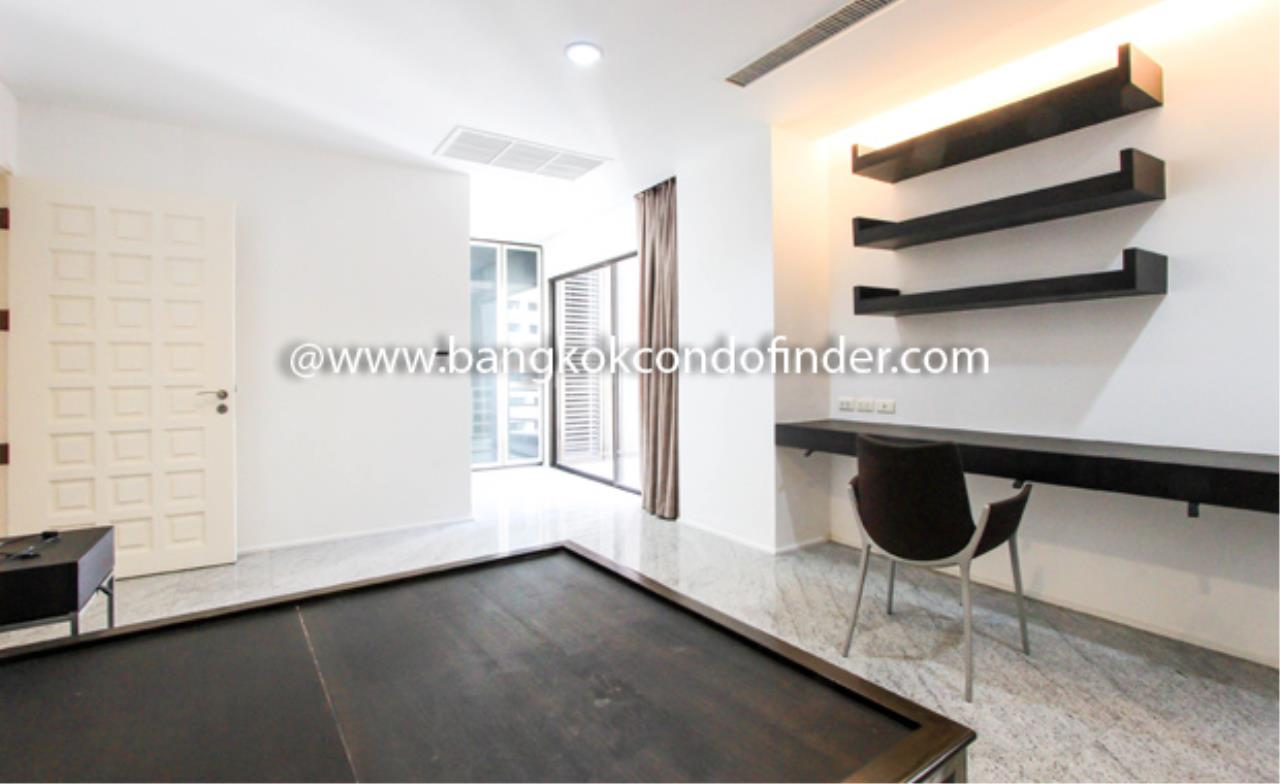 Bangkok Condo Finder Agency's Baan Somthavil Condo Condominium for Rent 6