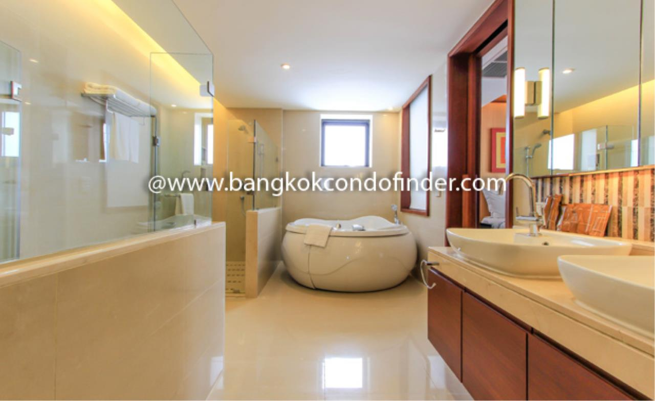 Bangkok Condo Finder Agency's The Aetas Residence Condominium for Rent 4