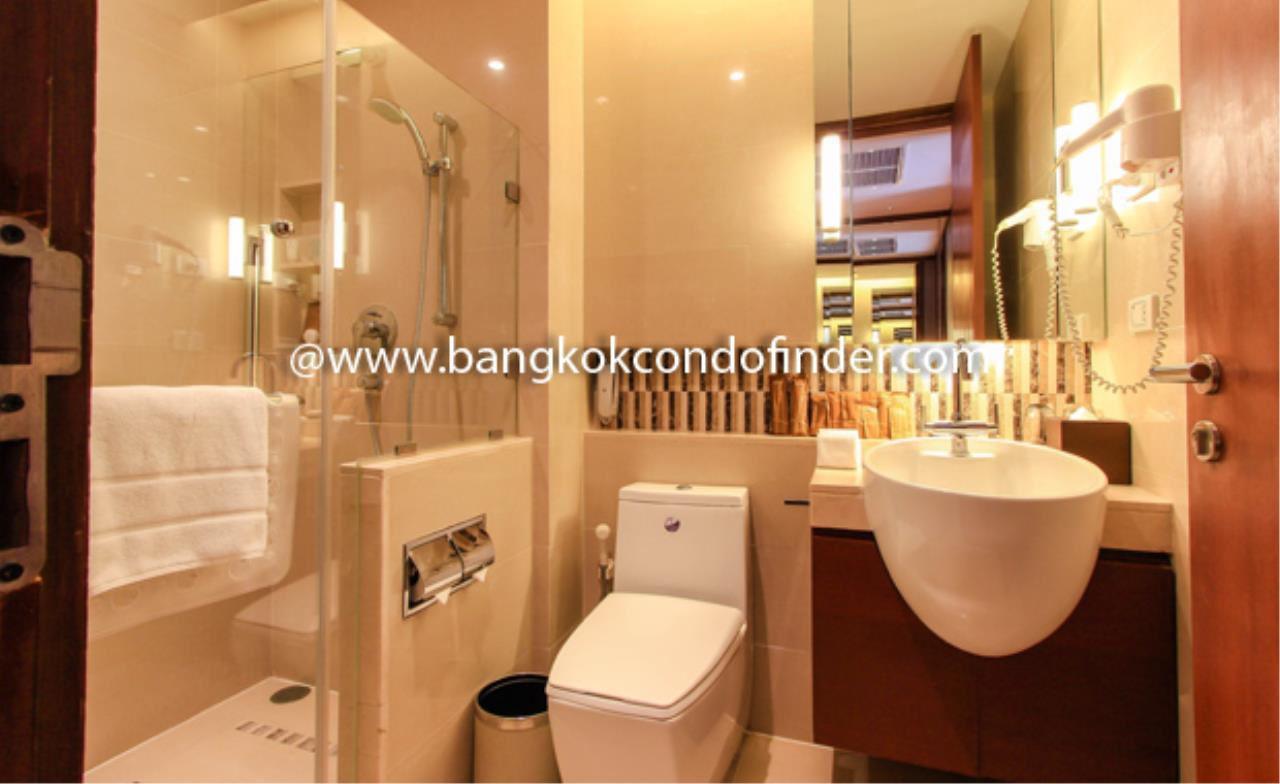 Bangkok Condo Finder Agency's The Aetas Residence Condominium for Rent 2