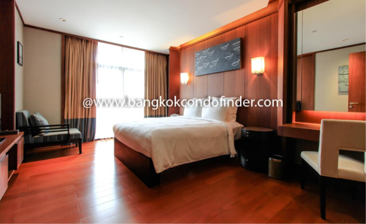 Bangkok Condo Finder Agency's The Aetas Residence Condominium for Rent 10