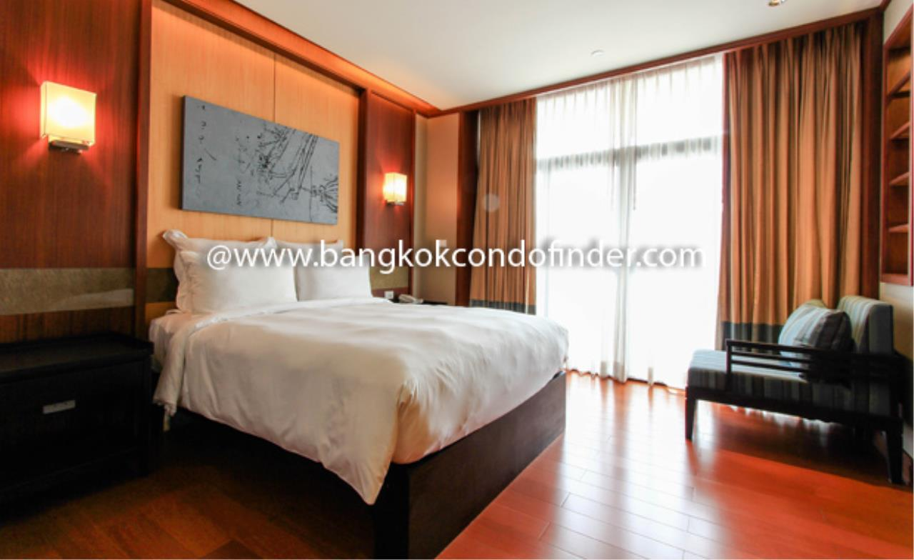 Bangkok Condo Finder Agency's The Aetas Residence Condominium for Rent 3