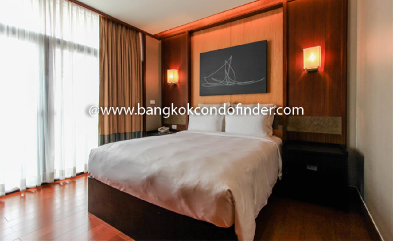 Bangkok Condo Finder Agency's The Aetas Residence Condominium for Rent 8