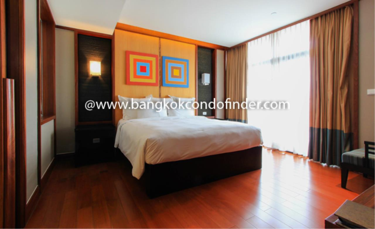 Bangkok Condo Finder Agency's The Aetas Residence Condominium for Rent 7