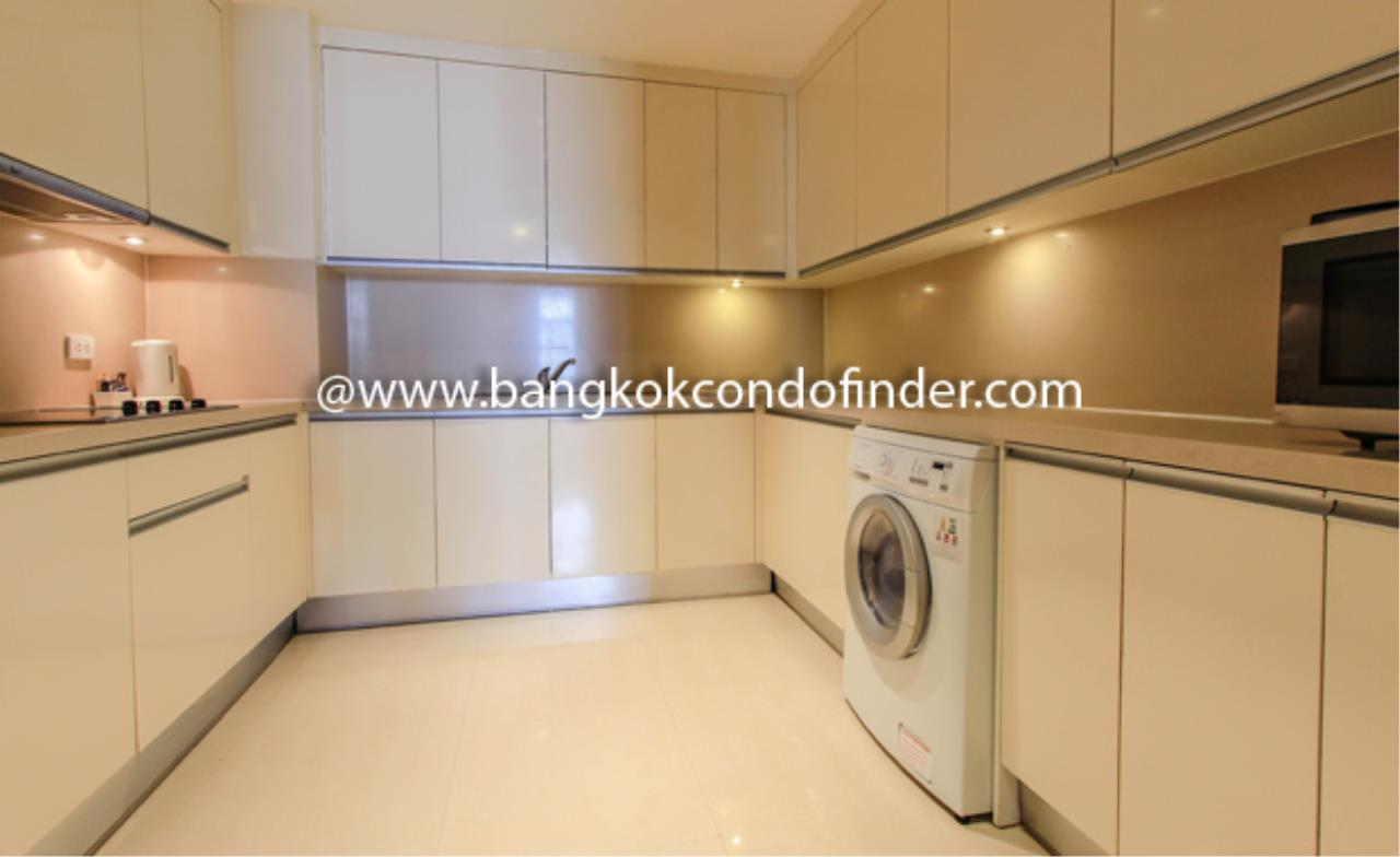 Bangkok Condo Finder Agency's The Aetas Residence Condominium for Rent 5