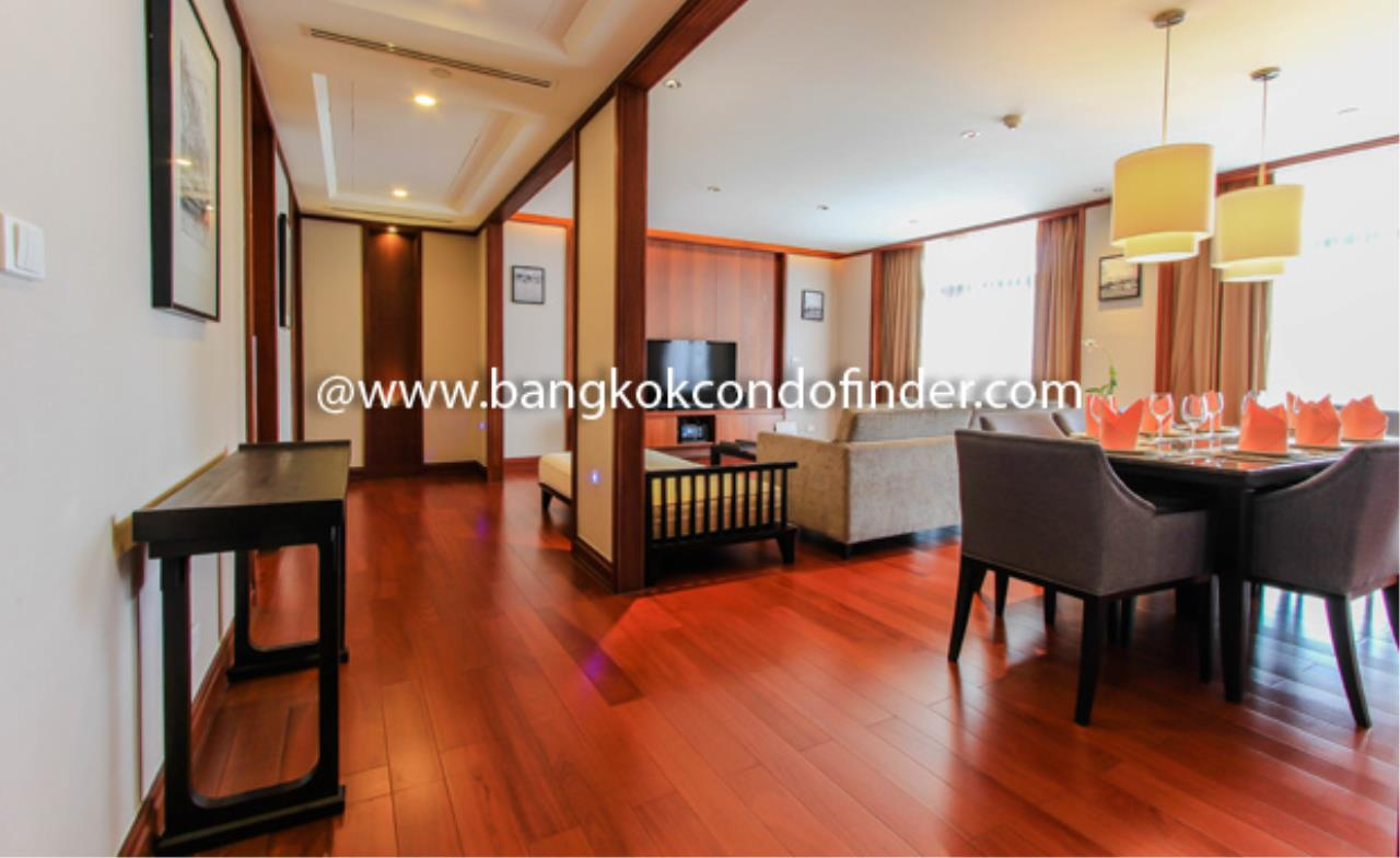 Bangkok Condo Finder Agency's The Aetas Residence Condominium for Rent 1