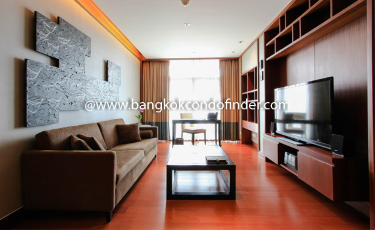 Bangkok Condo Finder Agency's The Aetas Residence Condominium for Rent 11