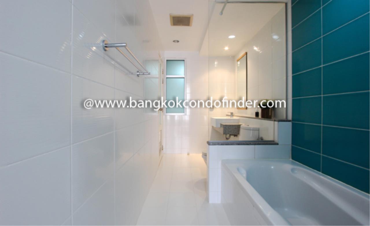 Bangkok Condo Finder Agency's Silom Convent Garden 2