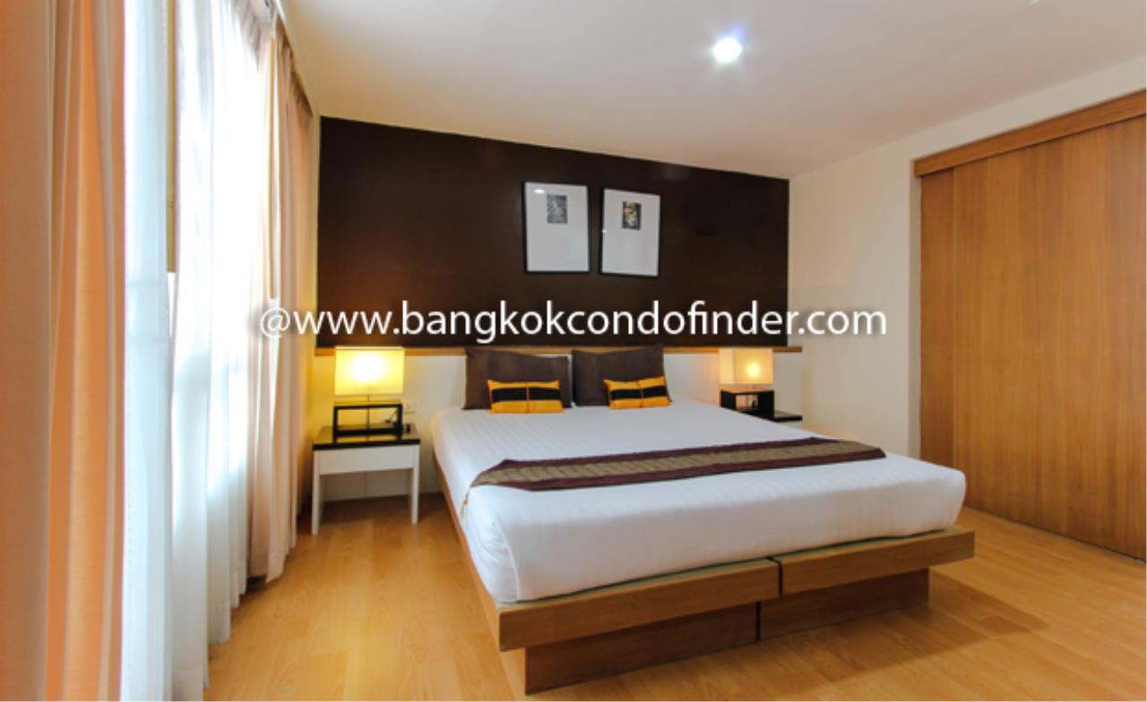 Bangkok Condo Finder Agency's Silom Convent Garden 5