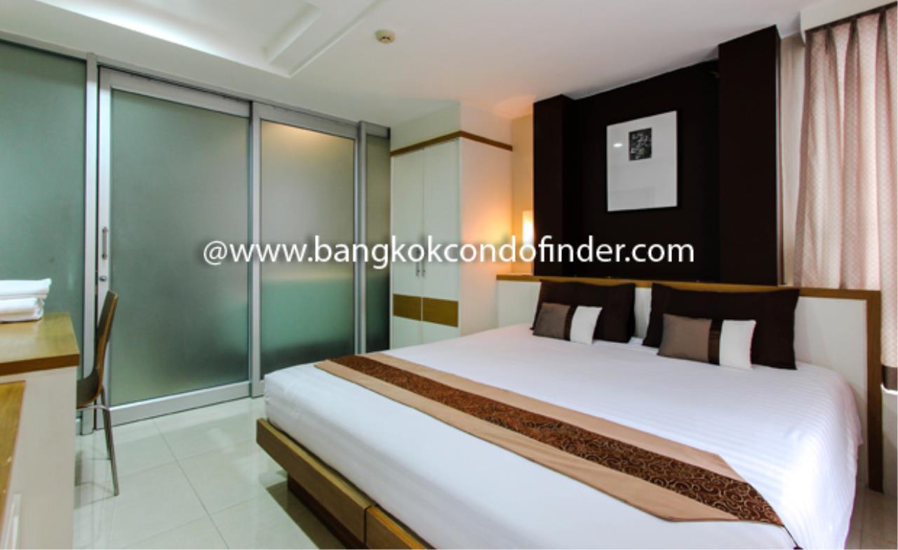 Bangkok Condo Finder Agency's Silom Convent Garden 6