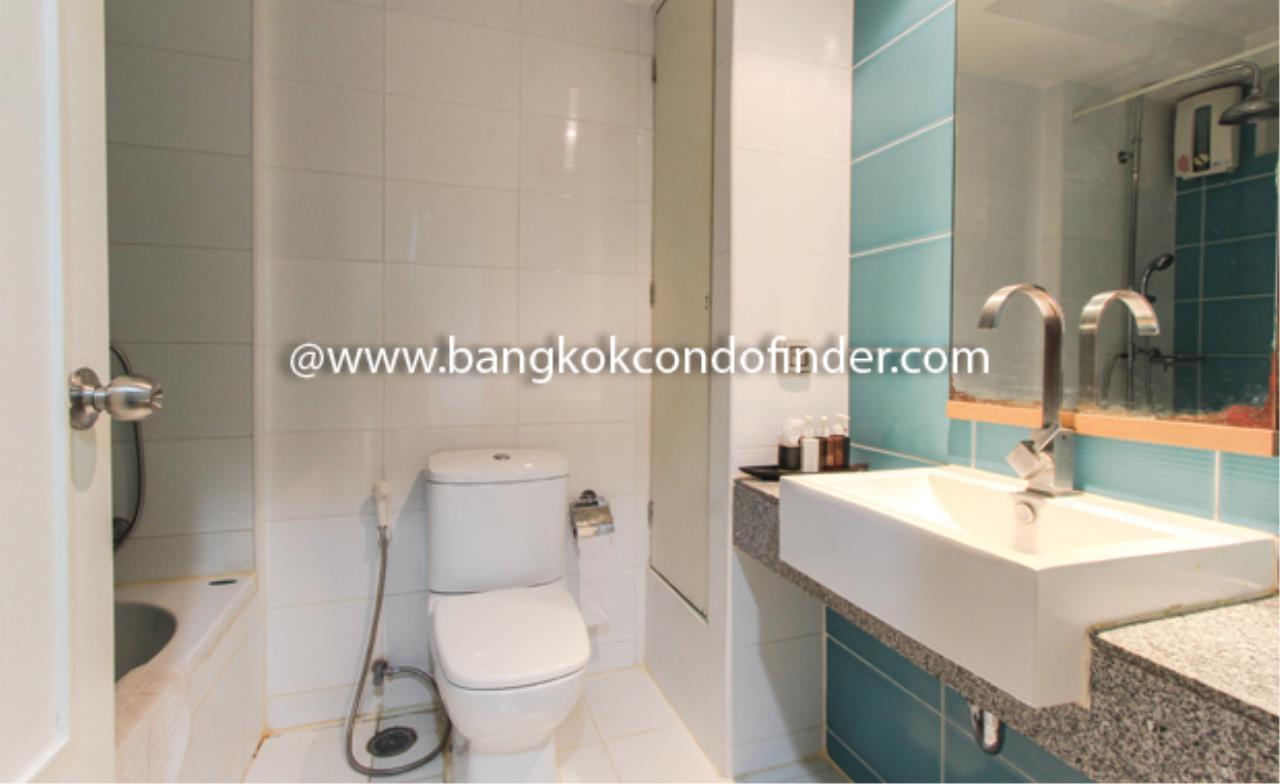 Bangkok Condo Finder Agency's Silom Convent 2