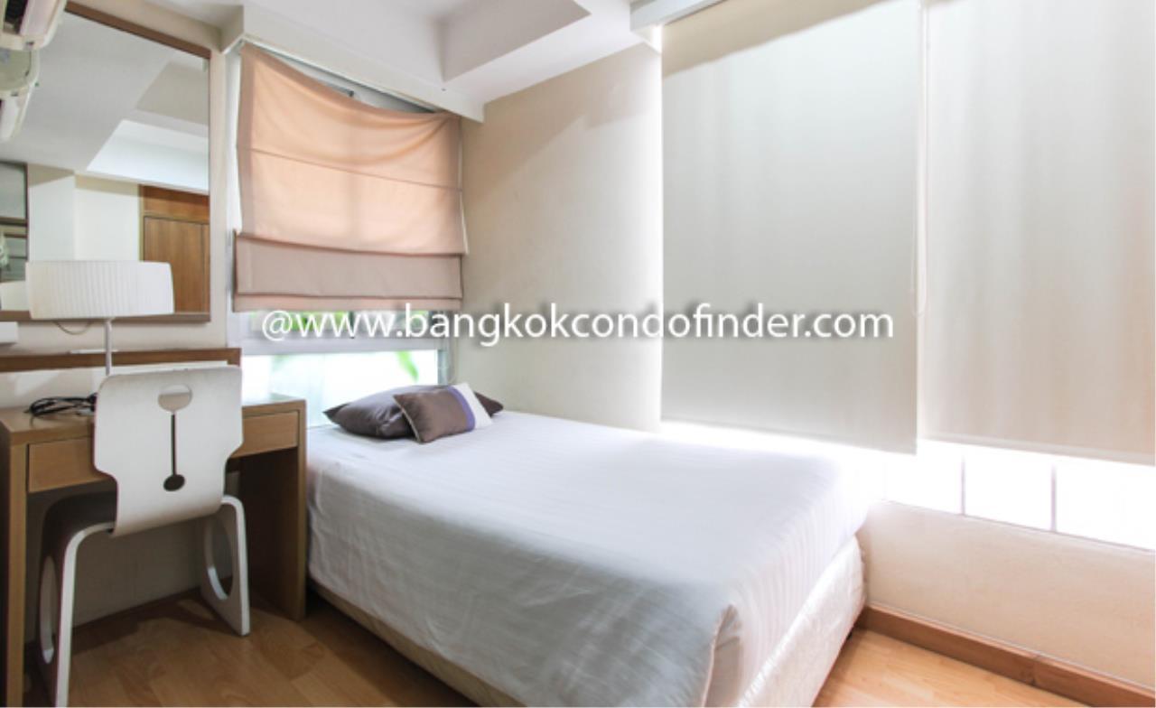 Bangkok Condo Finder Agency's Silom Convent 6