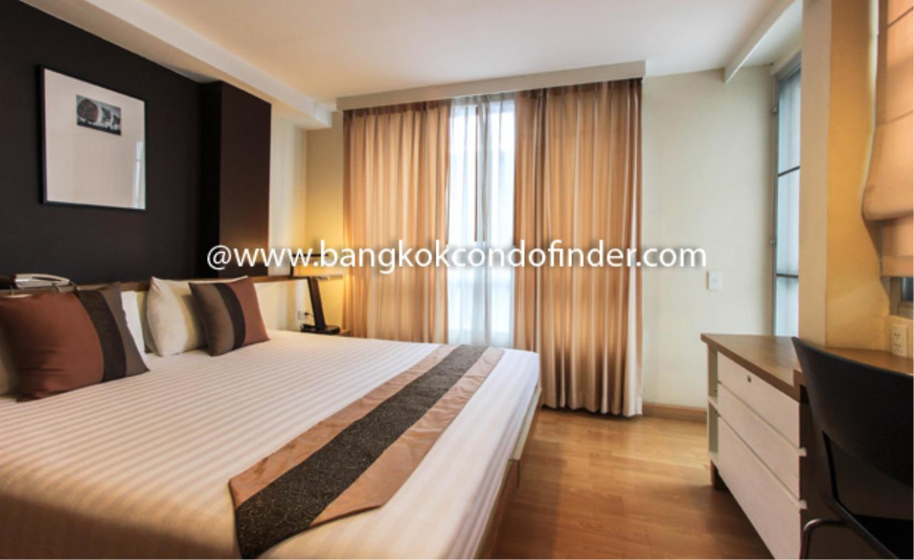 Bangkok Condo Finder Agency's Silom Convent 7